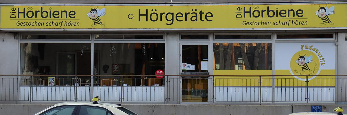 Hörbiene Dortmund Brackel