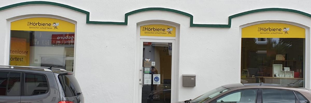 Hörbiene Dortmund Husen